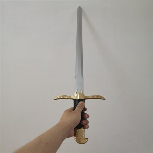 Cosplay Novel Game Assassin s Creed Connor Weapon Altair Sword Prop Role Play Conner Kenway PU 3
