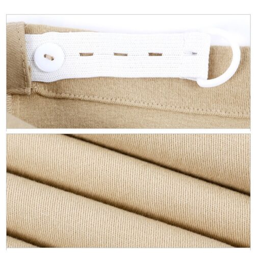 Cotton Pregnant Pants Maternity Clothes For Pregnant Women Trousers Pregnancy Pant Gestante Pantalones Embarazada Clothing 3