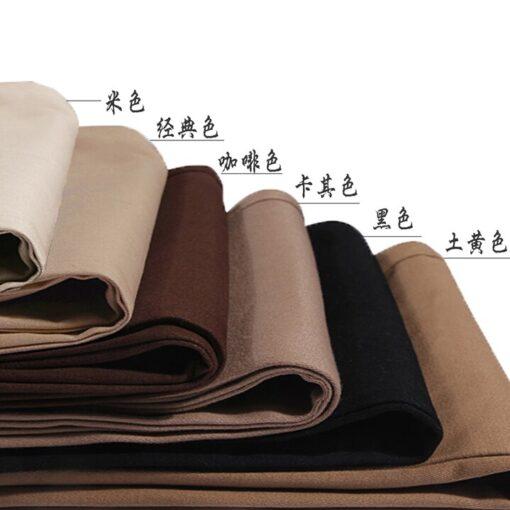 Cotton Pregnant Pants Maternity Clothes For Pregnant Women Trousers Pregnancy Pant Gestante Pantalones Embarazada Clothing 5