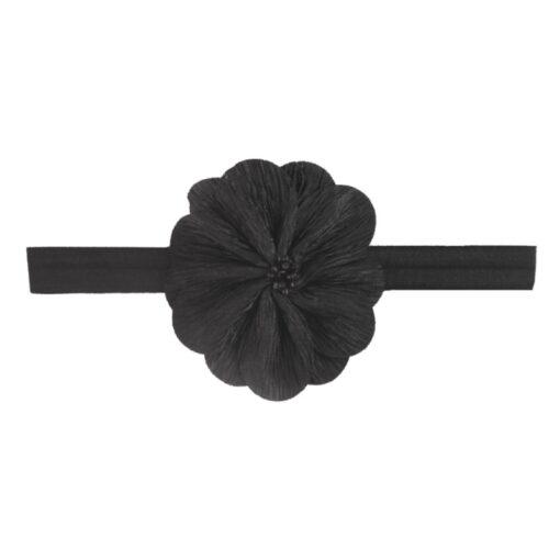 Cute Baby Headband Flower Girls 14 Colors Ribbon Hair Bands Hair Accessories Baby Girl Headbands Children 4