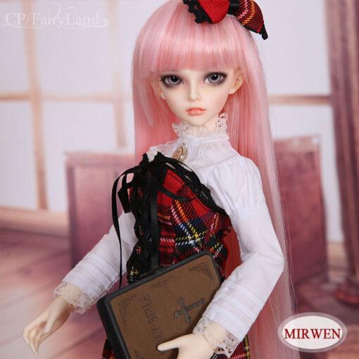 Doll BJD 1 4 Minifee Chloe Sarang Celine Fairyland Ball joint dolls bluefairy littlemonica Oueneifs Luts 1