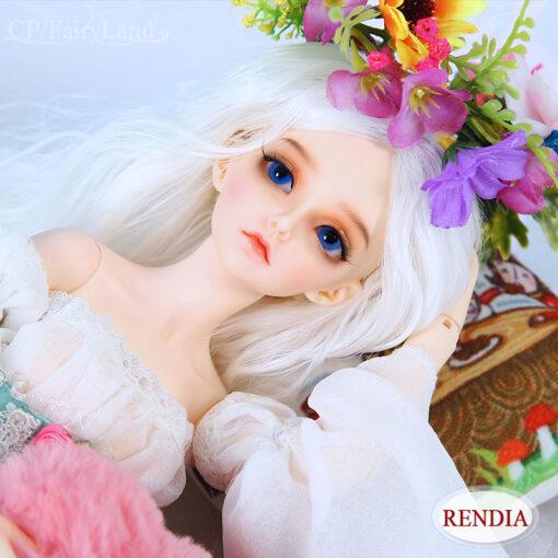 Doll BJD 1 4 Minifee Chloe Sarang Celine Fairyland Ball joint dolls bluefairy littlemonica Oueneifs Luts 3