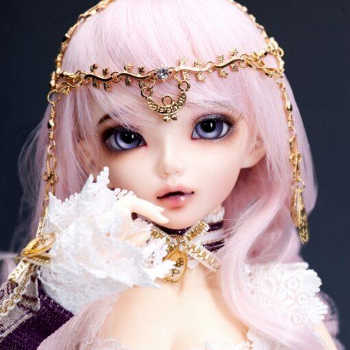 Doll BJD 1 4 Minifee Chloe Sarang Celine Fairyland Ball joint dolls bluefairy littlemonica Oueneifs Luts
