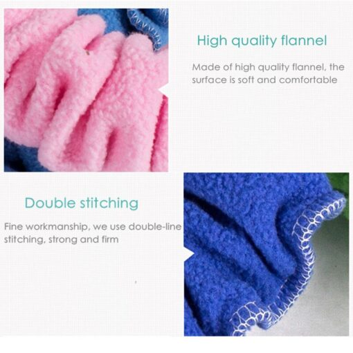 Elastic Fleece Cooperative Stretchy Band Integrations Dynamic Movement Exercise Team Cooperation Work Develop Outdoor Sport Toy 5