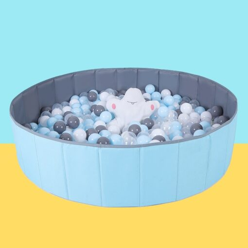 Foldable Dry Pool Infant Ball Pit Ocean Ball Playpen For Baby Ball Pool Playground Toys For