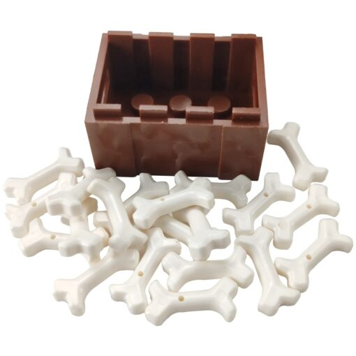 For Creator Friends For Girl City MOC Food Ice Cream Hospital Baby Carriage Figures Building Blocks 2