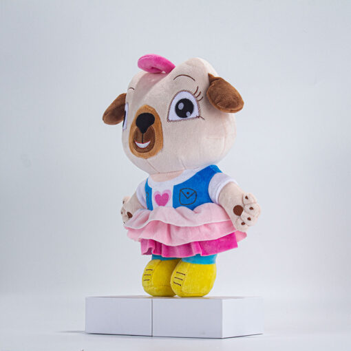 HONJI 2020 New School Cartoon Movies Chip and Potato Stuffed Plush Toys And Mouse Peluche Doll 1