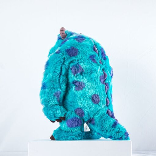 HONJI 38cm Monsters Universityed Sulley Sullivan Plush Toy Stuffed Animals Baby Kids Soft Toy For Children 2