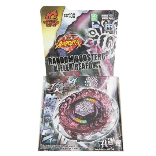 Hades Kerbecs Hell Kerbecs Metal Masters 4D Spinning Top BB 99 Drop Shopping 1