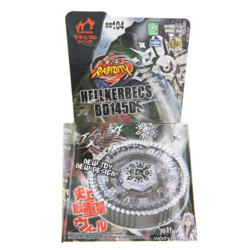 Hades Kerbecs Hell Kerbecs Metal Masters 4D Spinning Top BB 99 Drop Shopping 2