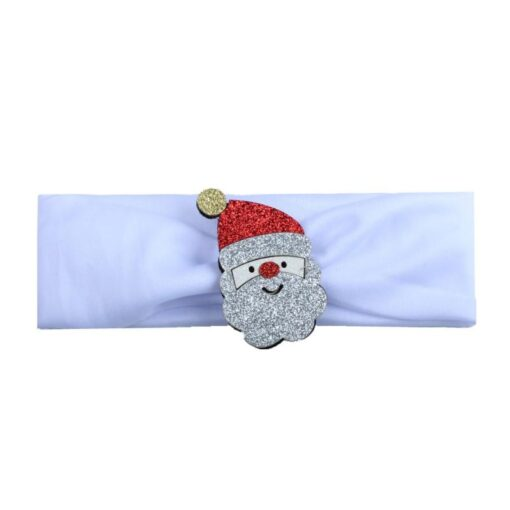 Hair Bands Baby Boy Girl Christmas Elastic Headwears Headband Children Headdress Kids Accessories Gift New 2020 1