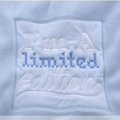 High Quality Baby Blanket Thermal Fleece Cobertor Infantil Swaddle Nap Receiving Stroller Wrap Newborn Baby Bedding 5