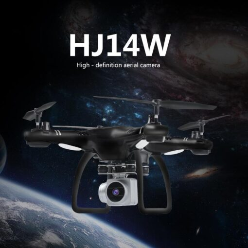 HobbyLane RC Drone Wi Fi Remote Control Aerial Photography Drone HD Camera 200W Pixel UAV Gift 1