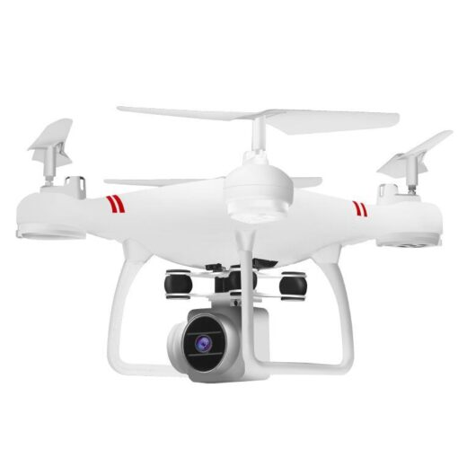 HobbyLane RC Drone Wi Fi Remote Control Aerial Photography Drone HD Camera 200W Pixel UAV Gift 2