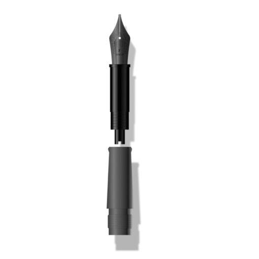 HongDian Nib F EF B Nib For Fountain Pen Pens Replacement Nib Nibs Spare Pen Nibs 4