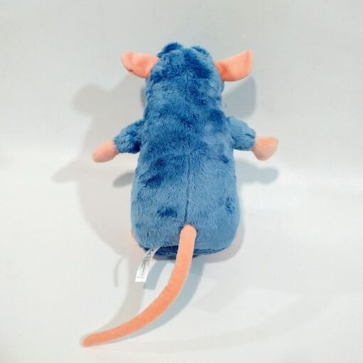 Honji 2020 New Ratatouille Remy Mouse 25CM Plush Toy Doll Cute Stuffed Animals Rat Soft Toy 3