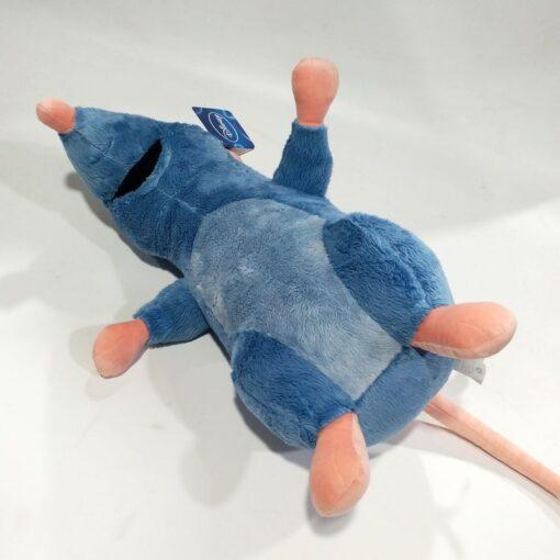 Honji 2020 New Ratatouille Remy Mouse 25CM Plush Toy Doll Cute Stuffed Animals Rat Soft Toy 5