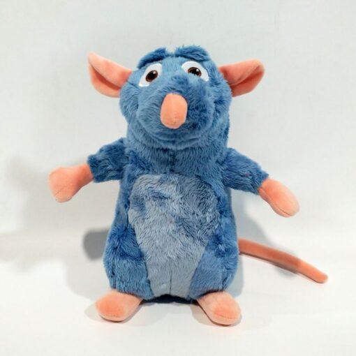 Honji 2020 New Ratatouille Remy Mouse 25CM Plush Toy Doll Cute Stuffed Animals Rat Soft Toy