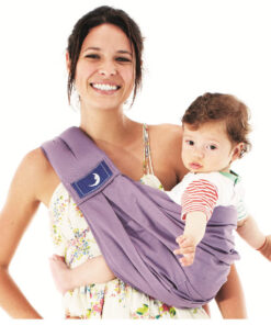 Hot 2019 New Organic Cotton Ergonomic Baby Carrier Baby Sling Infant Baby Wrap Multifunctional Adjustable Backpack 2