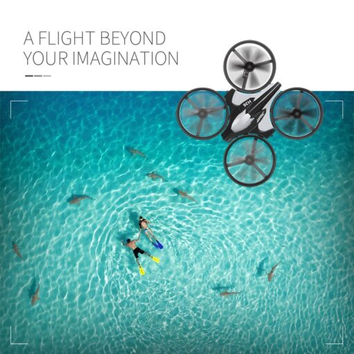 Hot Sale Mini Drone JJRC H36 RC Micro Quadcopters 2 4G 6 Axis With Headless Mode 2