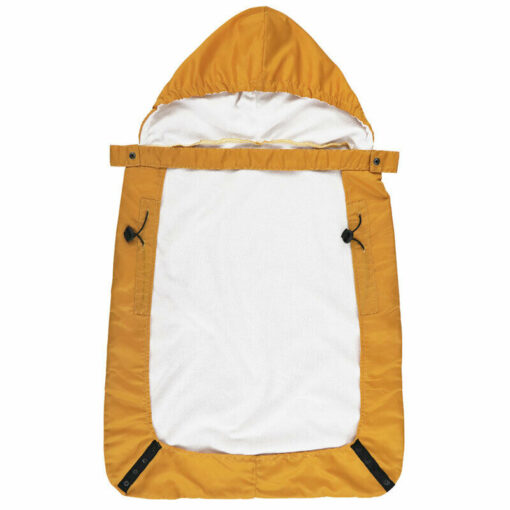 Imcute 2020 Newborn Baby Winter Cover Brand Baby Warm Cover Windproof Cloak Blanket Baby Carrier Funtional 1