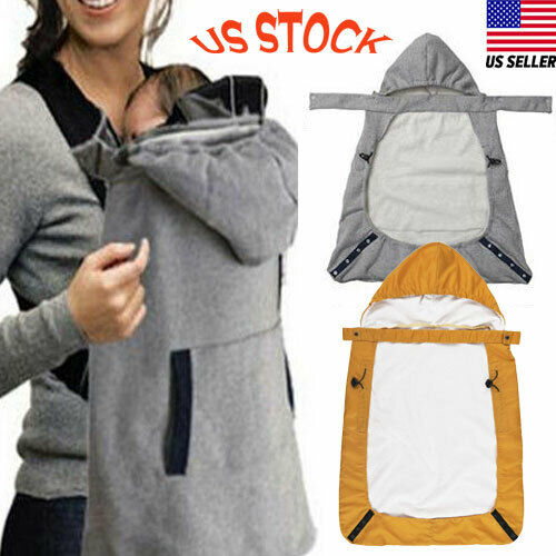 Imcute 2020 Newborn Baby Winter Cover Brand Baby Warm Cover Windproof Cloak Blanket Baby Carrier Funtional