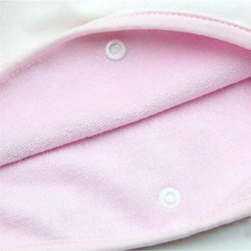 Infant Children Dwaterproof Water Diaper Skirt Washable Reusable Urine Cushion Baby Diaper Cotton Newborn Training Diaper 2