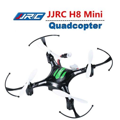 JJRC H8 mini drone Headless Mode drones 6 Axis Gyro quadrocopter 2 4GHz 4CH dron One