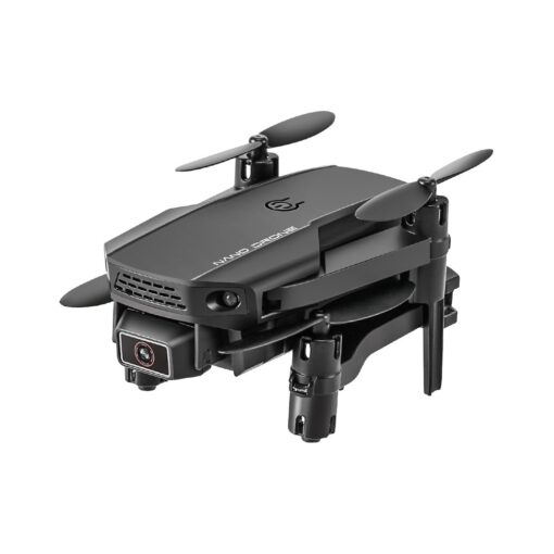 KF611 Mini Drone 4K HD Camera WIFI FPV Selfie Quadcopter Headless Mode Drone Toy With Track 1