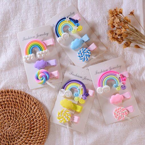 Kids Headwear Flower Princess Headwear Baby Headdress Girls Hair Accessories Sun Flower Hairpin Bride Bridal Hair 3