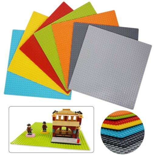 Kitoz 32x32 Dot Base Plate Large Size Big Baseplate Bottom Board for Figure DIY Building Block 1
