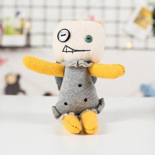 Korea Hot Drama It s Okay to Not Be Okay Same Nightmare Doll toysStuffed horror Monsters 15