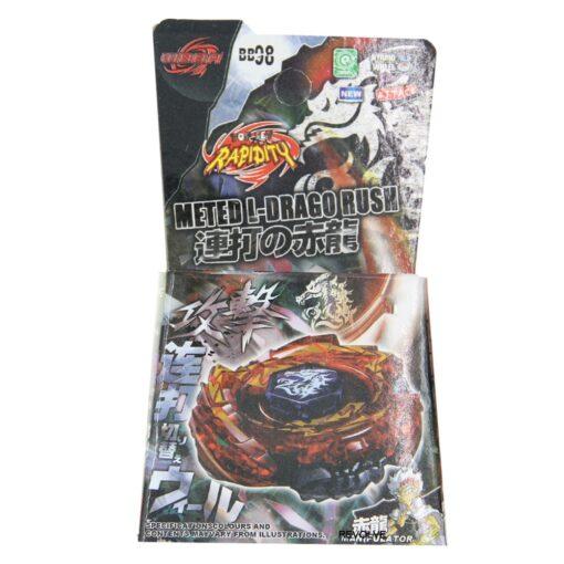 Meteo L Drago LW105LF Metal Masters 4D Spinning Top BB 88 Drop Shopping 4