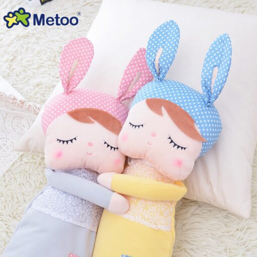 Metoo Doll Stuffed Toys Plush Animals Kids Toys for Girls Children Boys Kawaii Baby Plush Toys 1