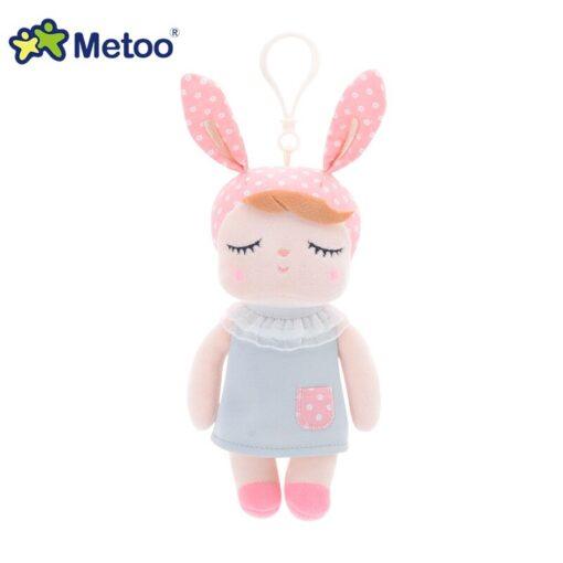Metoo Doll Stuffed Toys Plush Animals Soft Baby Kids Toys for Children Girls Boys Kawaii Mini 3