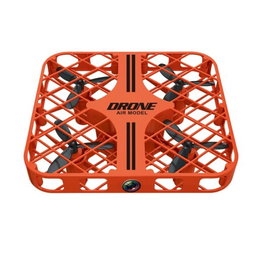 Mini Drone Altitude Hold RC Helicopter FPV Quadrocopter Drones Gift racing drone Anti collision Flying UFO 2
