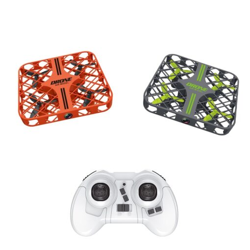 Mini Drones with Camera HD Altitude Hold RC Helicopter Profissional FPV Quadrocopter Nano Drones Gift racing 1