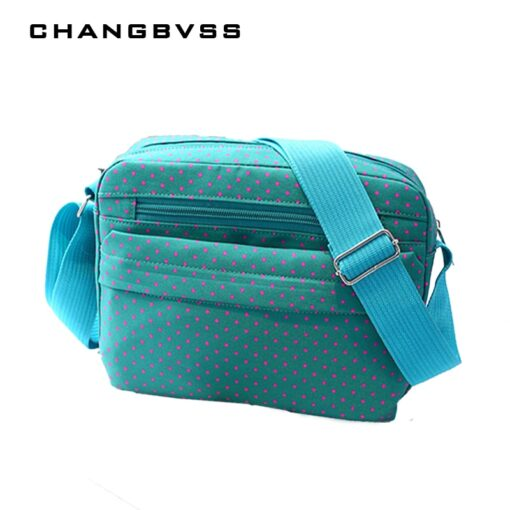 Mini Small Portable Baby Diaper Bags Nappy Organizer Easy Carry Mother Mommy Bag Baby Care Stroller