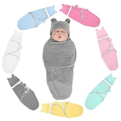Muslin baby swaddle soft infant newborn baby Organic Cotton Baby Bedding Bath Towel For Newborn Baby