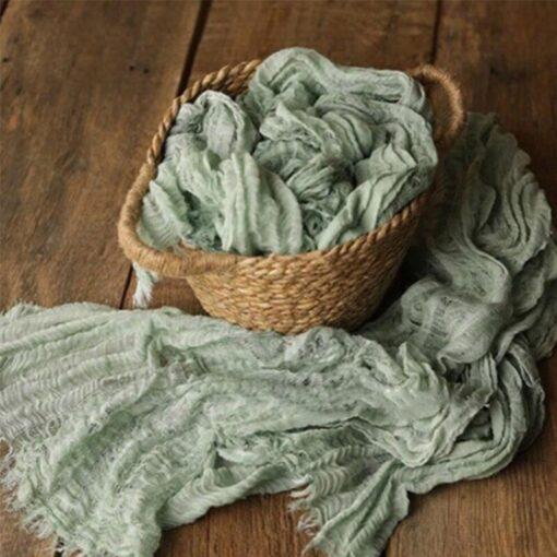 Newborn Nphotography props basket children s studio woven basket baby photo baby photo weaving frame Infant 5