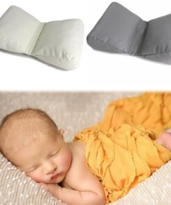 Newborn Posing Pillows Cushion Pad for Infant Baby Photo Shooting Baby Photography Props Accessories Wedge Butterfly