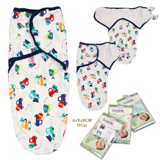 Newborn baby swaddle wrap parisarc 100 cotton soft infant newborn baby products Blanket Swaddling Wrap Blanket 10