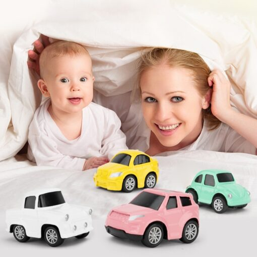 North European Style Kids Car City Scene Taffic Highway Map Play Mat Educational Toys For Children 1