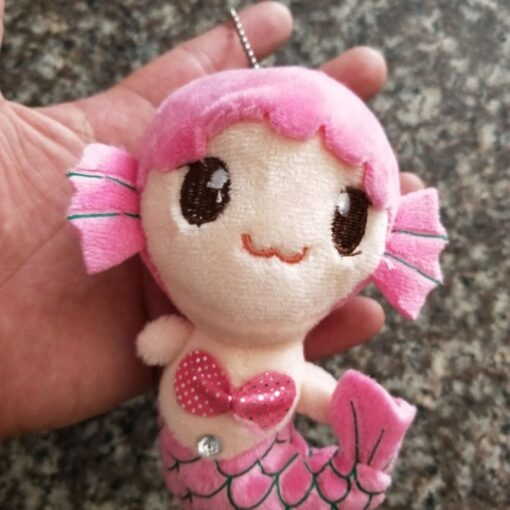 OCDAY Plush Toys Gift For Children Cute Lovely Plush Princess PP Cotton Toy For Baby Kids 11