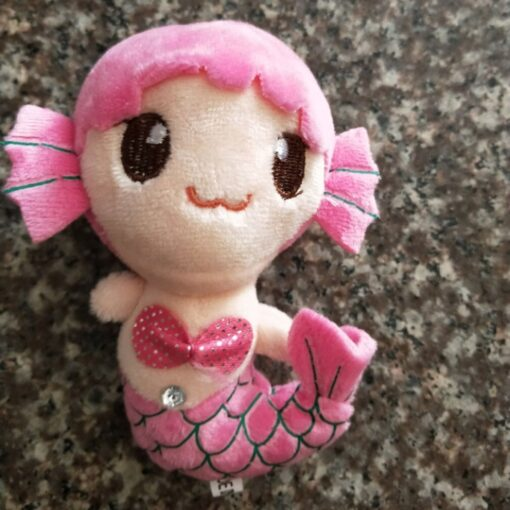 OCDAY Plush Toys Gift For Children Cute Lovely Plush Princess PP Cotton Toy For Baby Kids 7