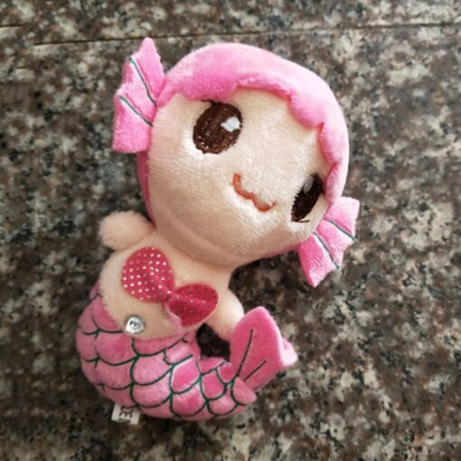 OCDAY Plush Toys Gift For Children Cute Lovely Plush Princess PP Cotton Toy For Baby Kids 9