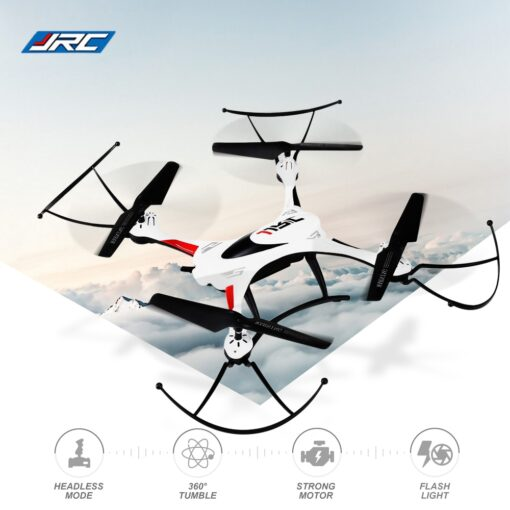 Original JJRC H31 RC Drone 2 4G 4CH 6Axis Headless Mode One Key Return RC Helicopter