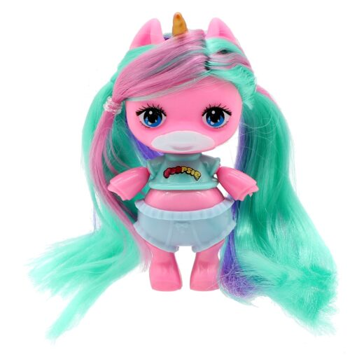 Original lolo Doll Figure Action Toy figure surprise Poopsies Silcone Slime Unicorn BJD Sister Dolls Toy 3