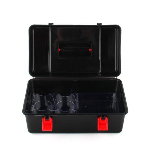 Portable Plastic Storage Carrying Case Box Spinning Top Organizer for Beyblade Burst Gyro Launcher Boys Kids 4