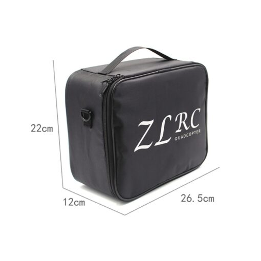 Portable Storage Carry Case Shoulder Bag Handbag Part For SG901 SG907 RC Drone toys for children 3